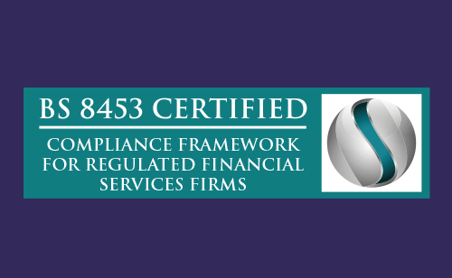 British Standard for our Compliance Framework