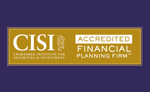boosst is awarded Accredited Financial Planning Firm<sup>TM</sup> status