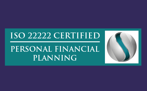 British Standards for our Financial Planners