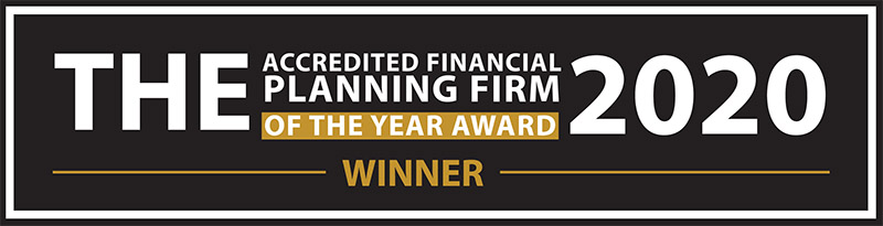 Accredited Financial Planning Firm of the Year